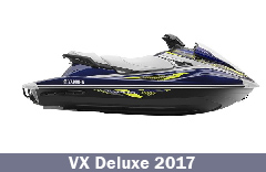 VX Deluxe 2017