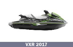 VXR 2017