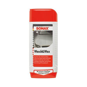 WashandWax