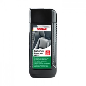 Sonax Leather Care Lotion