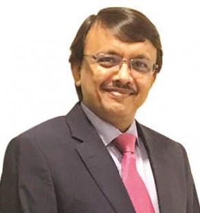 Mr. Anil Dalsukhlal Lakhani