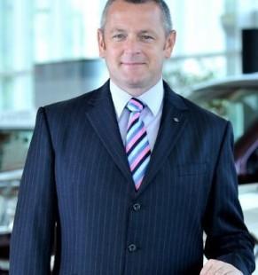 Mr. Colin William Cordery